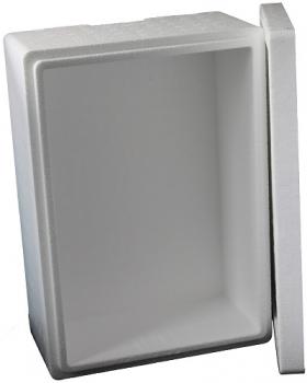 Styroporboxen & Heatpacks