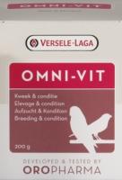 Oropharma Omni-Vit, Dose 200gr.
