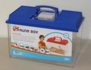 Fauna-Box hoch 10,0 Liter