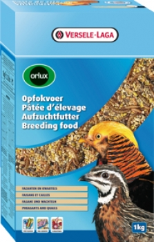 Orlux Eifutter trocken Fasanen, 1000gr. Karton