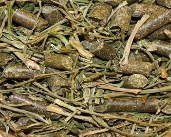 Kräutergartenmix, 2kg Beutel