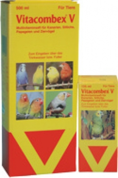 Vitacombex V, Flasche 30ml