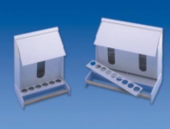futterautomat futtermittel palmowski. Black Bedroom Furniture Sets. Home Design Ideas