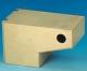 Ablaufnistkasten, Holz, 45x30x24cm