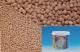 Koi-Linsen, 5mm, rot, Sack 10kg