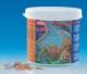Zierfischfutter-Flocken-Mix, Dose 1000ml