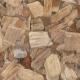 Buchenholzgranulat, grob, Beutel 10 Liter