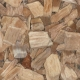 Buchenholzgranulat, grob, Sack 25kg