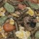 Meerschweinchenfutter, Beutel 2000g