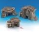 Hamsterhaus Woodland klein