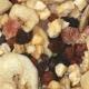 Frucht-Beeren-Mix, getrocknet, Beutel 250gr.