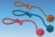 Spielseil mit Wurfschlaufe 57cm