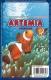 Artemia/Salinenkrebse, gefroren, Vitamin plus, 100g Blistertafel