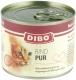 DIBO-Dosenfutter Cat Rind
