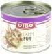 DIBO-Dosenfutter Cat Lamm