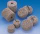 Mineralblock klein-fein, 1 Stück