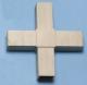4-Wege Steckverbinder-Kreuz