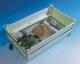 Insektenbox groß, mit 0,5mm Drahtgaze