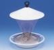 Ampel für Futter und Wasser, 13cm